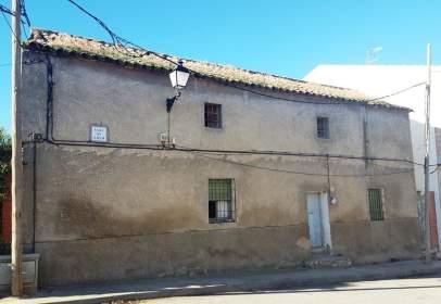 Casa en calle del Arco, nº 80